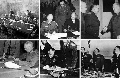 дата окончания великой отечественной войны