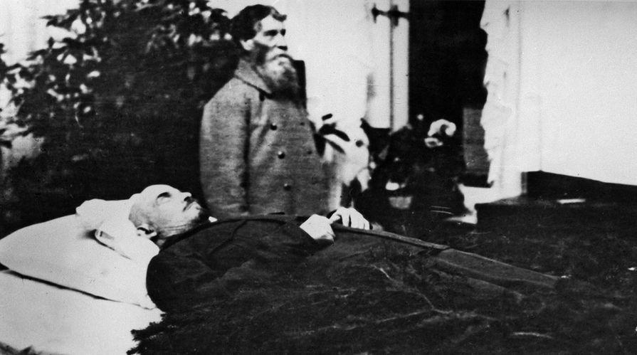 когда помер сталин