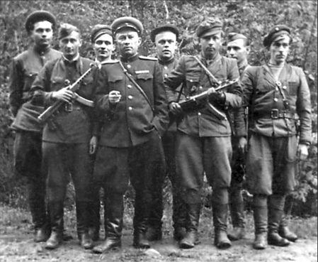 депортация чеченцев и ингушей в 1944 году