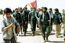 ирано иракская война причины