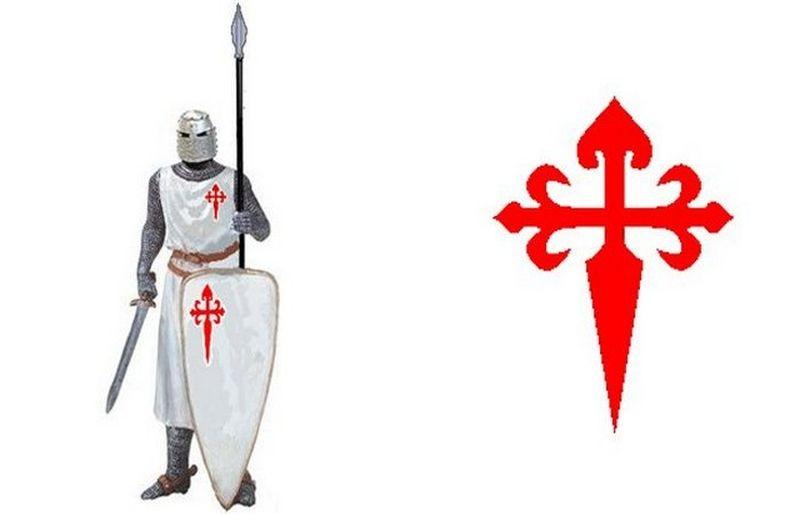 какие рыцарские ордена сохранились до нашего времени