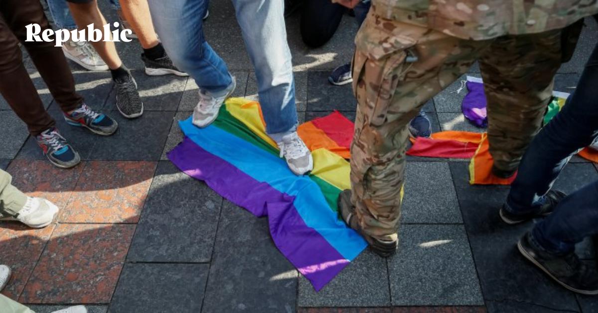 в какой стране больше всего геев