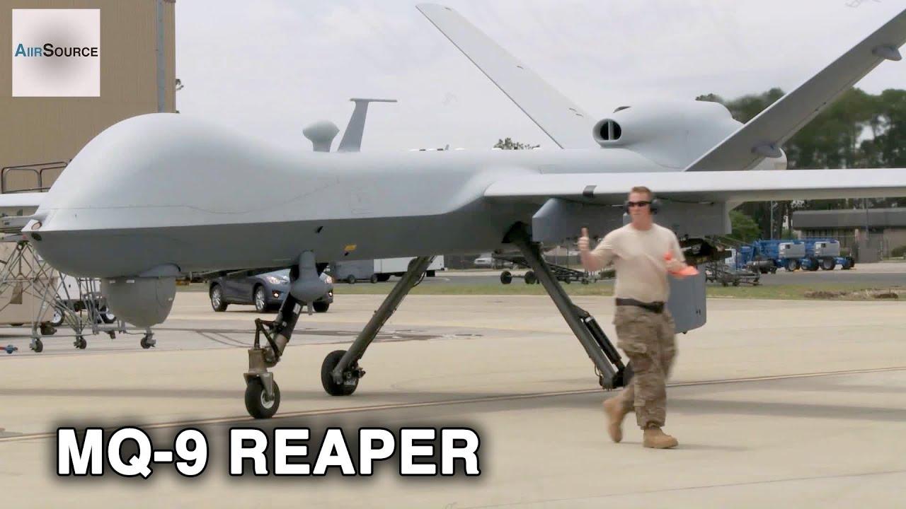 reaper бпла