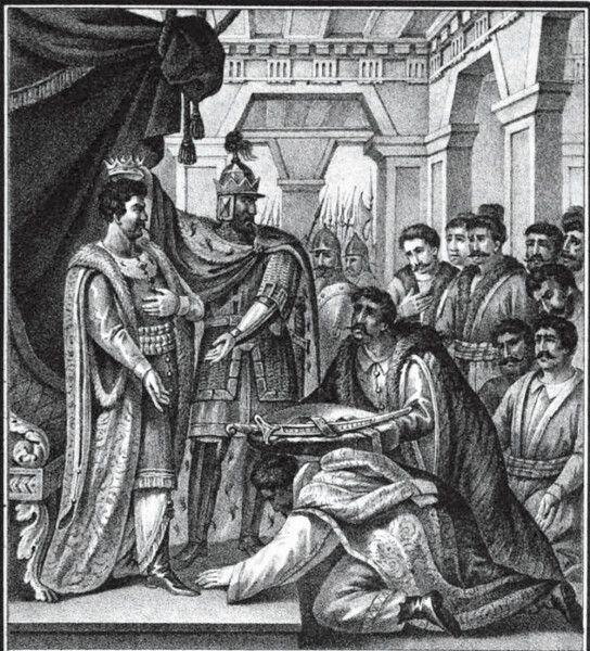убийство андрея боголюбского википедия