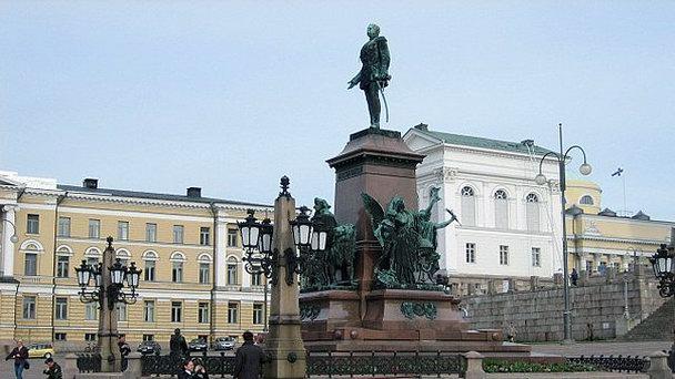 финляндия в составе российской империи до 1917