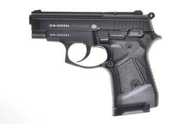 streamer пистолет