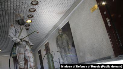 день войск рхбз в россии
