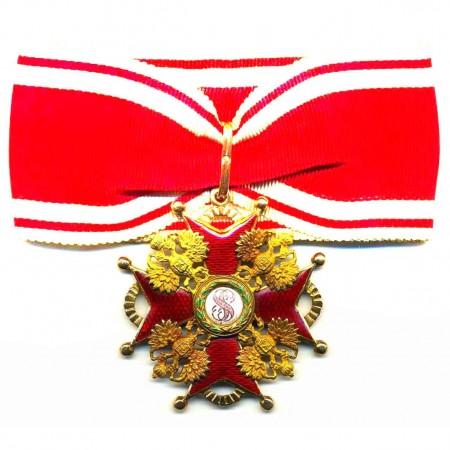 орден св станислава