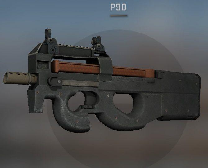 гроза винтовка