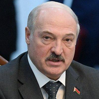 президент белоруссии википедия