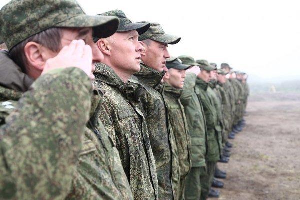 идти в армию или нет