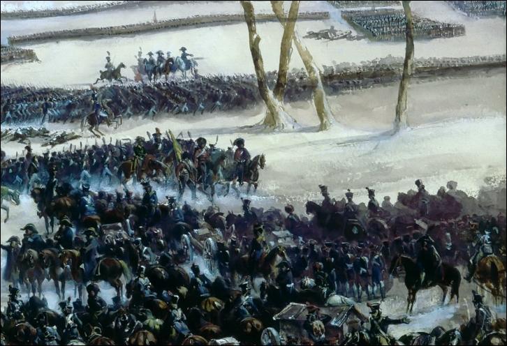 война 1807 года