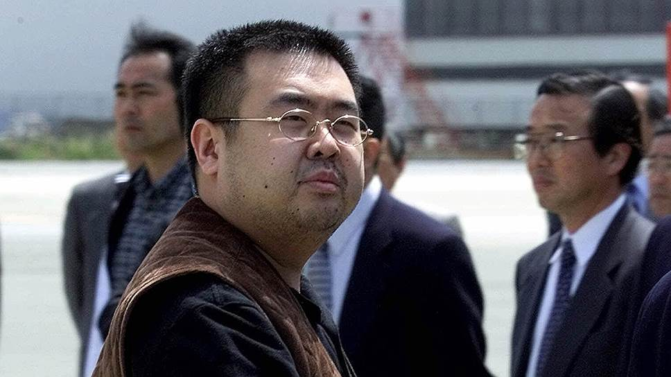 первый президент северной кореи