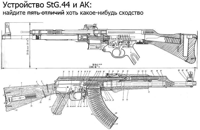 ак 44