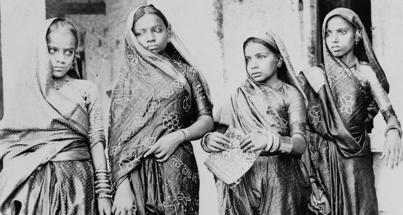 индусы раса