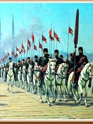 падение османской империи википедия