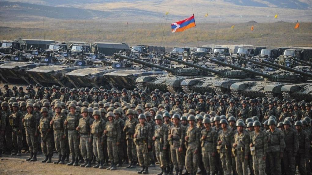 армяно турецкий конфликт