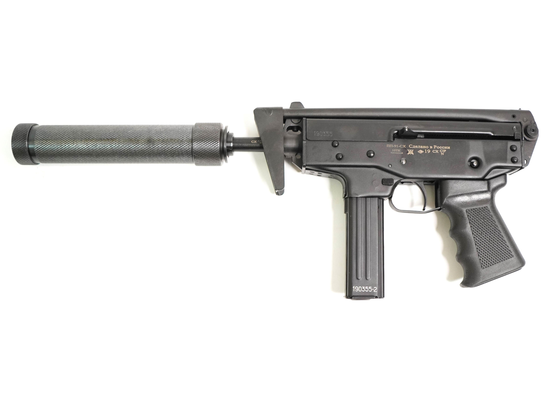 пулемет кедр