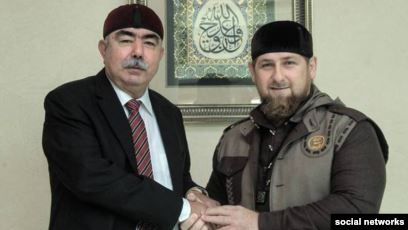 генерал дустум афганистан