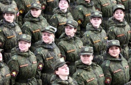 как подписать контракт в армии