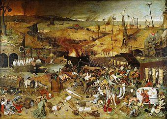 голод 1601 1603