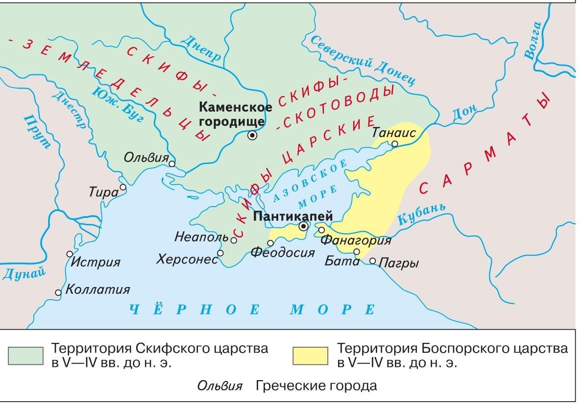 происхождение и расселение восточных славян кратко