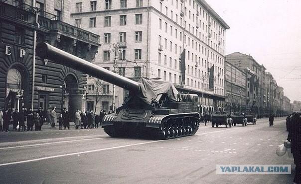 дора артиллерийское орудие