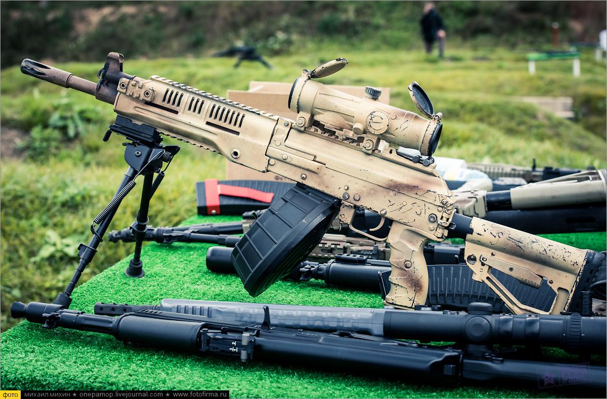 m249 пулемет