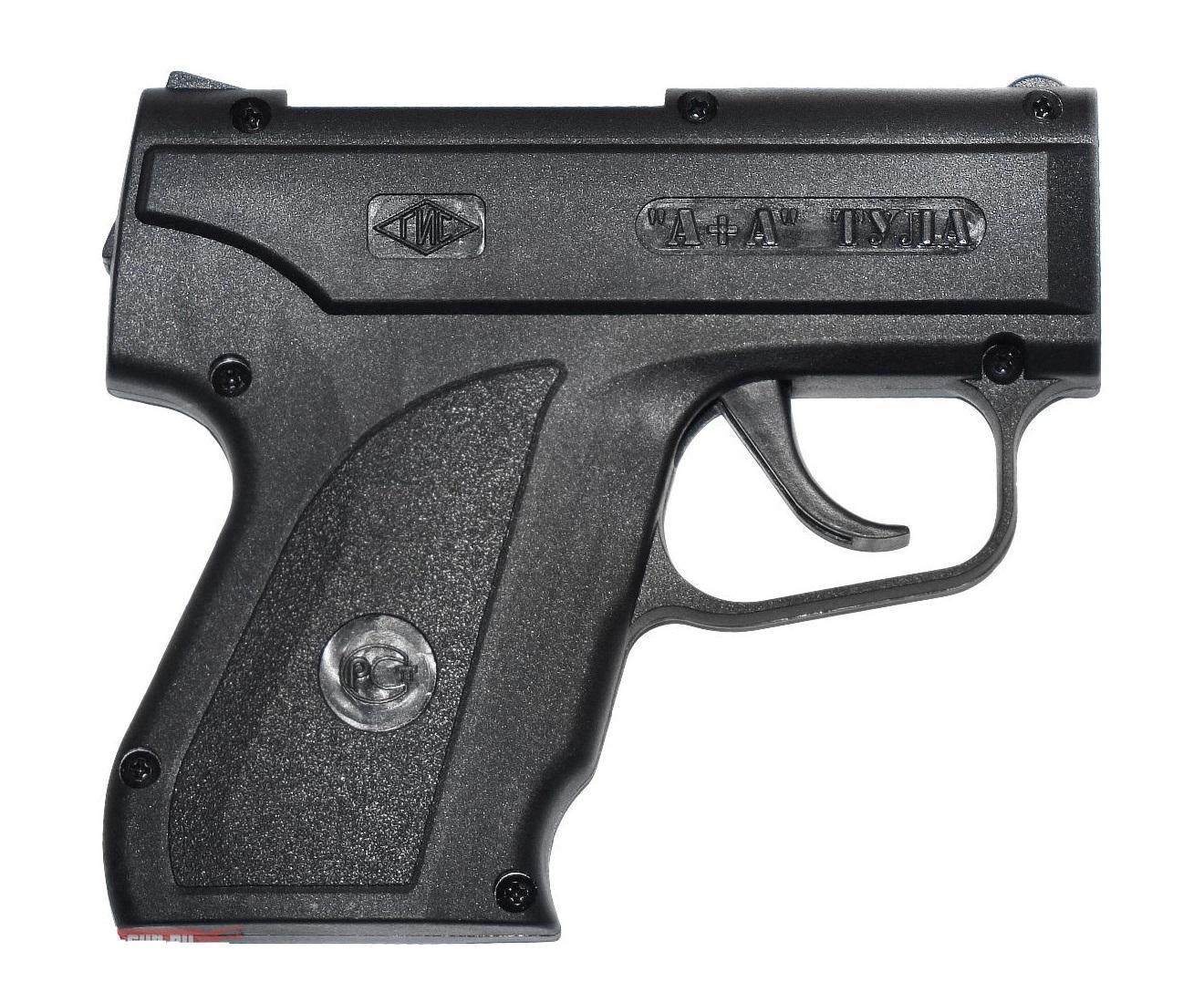 перцовый пистолет добрыня