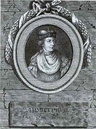 дмитрий михайлович