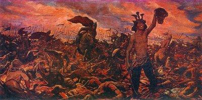 главные сражения великой отечественной войны