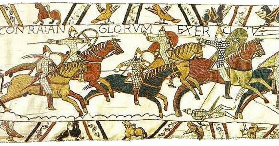 1066 год какой век