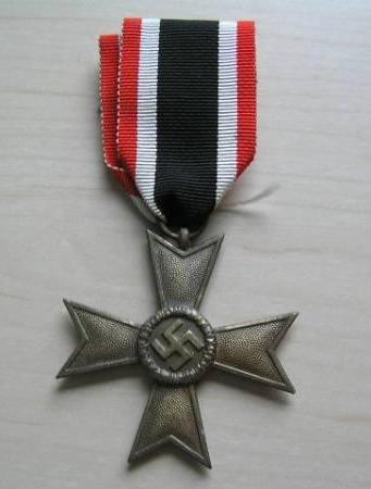 награды 3 рейха