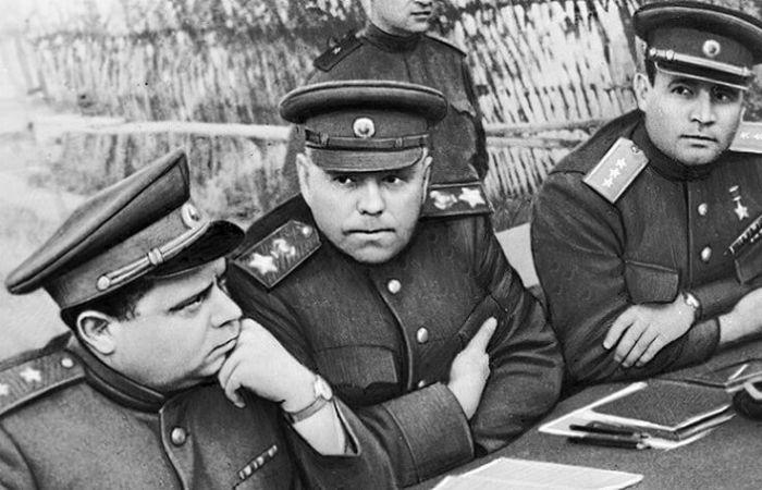 женщины генералы в россии список фото