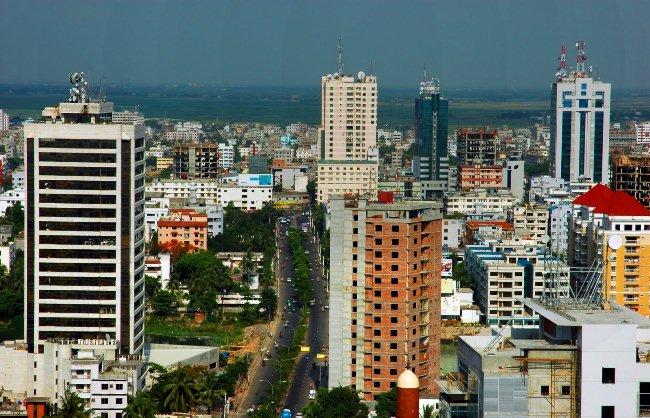 bangladesh страна