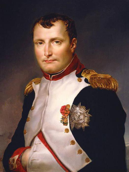 наполеон император франции