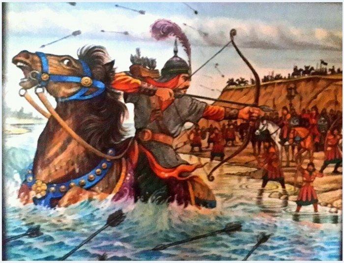 хорезмская империя