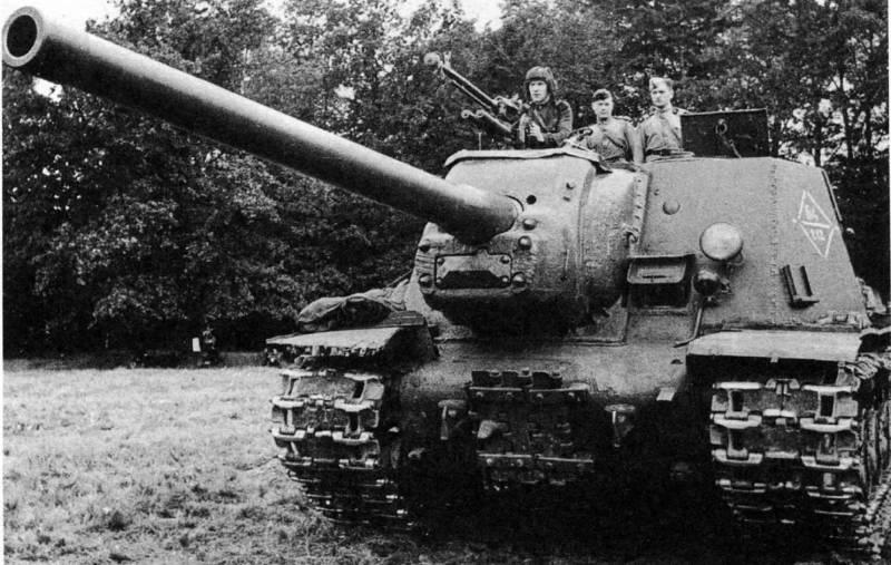 немецкие самоходки второй мировой войны