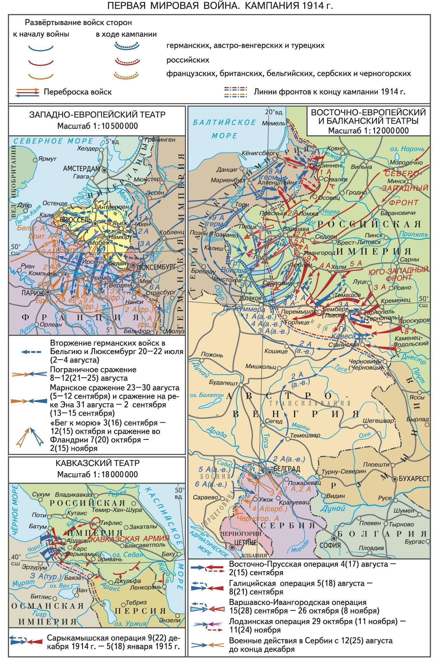 революция в германии кратко