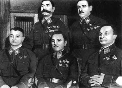 полководцы 2 мировой войны
