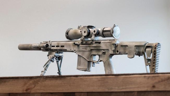 электромагнитная пушка из микроволновки