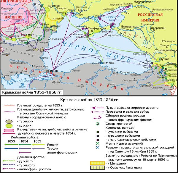 корнилов севастополь
