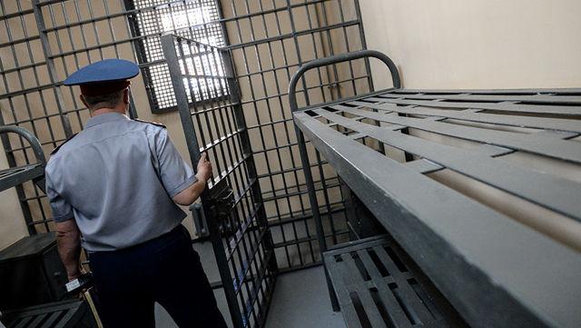 режимы тюремного заключения