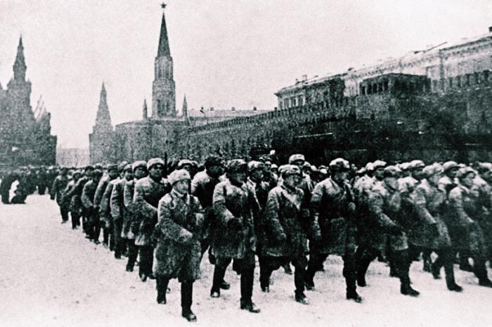 гитлеровский план наступления на москву назывался