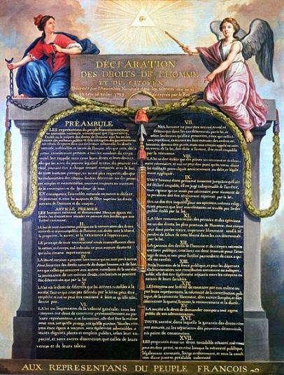 крушение монархии во франции дата