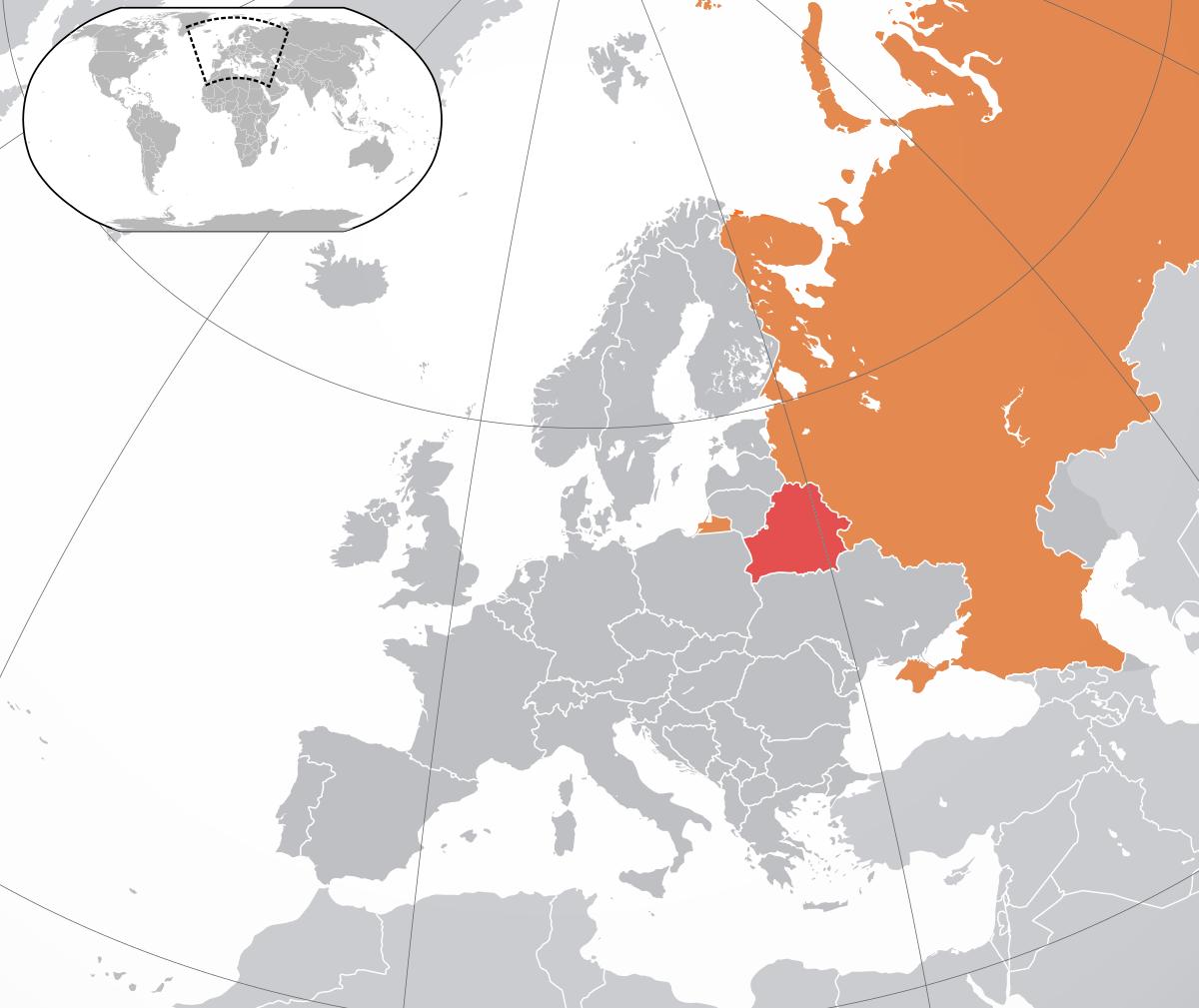 беларусь войдет в состав россии