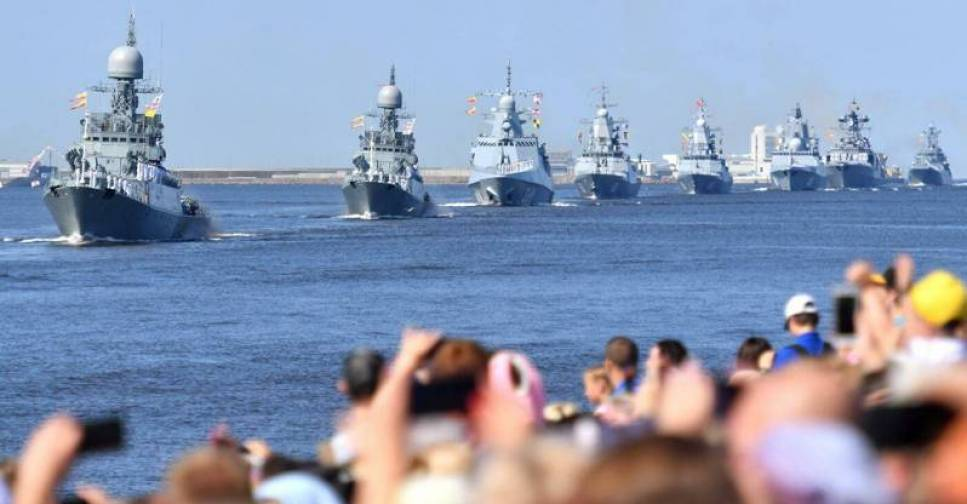 военно морской флот сша
