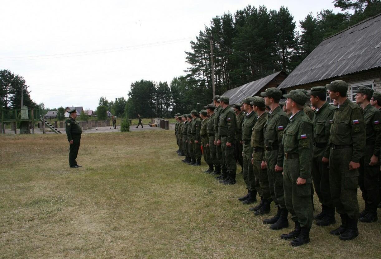 военные учебные заведения