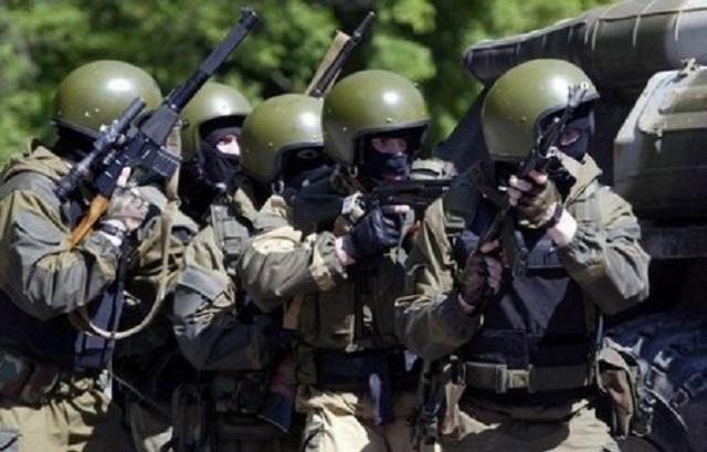нормативы спецназа фсб