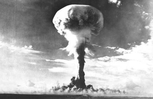 первая атомная электростанция в ссср